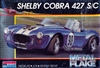 "Shelby Cobra 427 S/C ""Metal Flake"" (1/24) (fs)"