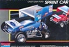 "1987 Sprint Car # 10 ""Casey Luna Ford"" Winged Spirit (1/24) (fs)"