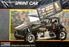 1987 TMC Trucking Sprint Car Sammy Swindell (1/24) (fs)