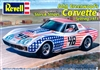 1971 Sebring Corvette Road Racer John Greenwood #48 'Stars & Stripes' (1/25) (fs)