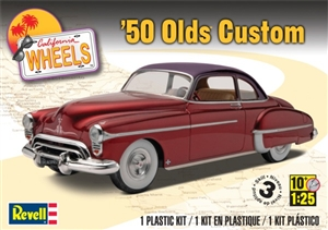 1950 Oldsmobile Custom (1/25) (fs)