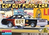197x Tom Daniel 'Cop Out' Plymouth Duster Funny Car (1/24) (fs)