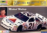 "1997 ""Top Dog"" Dalmations Ford Thunderbird Remington # 21 Michael Waltrip (1/24) (fs)"