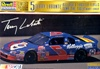 1997 'Tony the Tiger' Kellog's Monte Carlo # 5  (1/24) (fs) (1 of 10000)