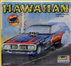 "1972 Dodge Charger ""Hawaiian"" Funny Car (Limited Edition Tin 1/25) (fs)"