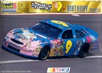 1998 Ford Taurus 'Cartoon Network-Birthday' # 9 1/24 (fs)