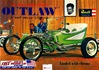 Outlaw Show Car 2001 Issue (1/25) (fs)