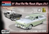 1957 Ford Del Rio Ranch Station Wagon (2 'n 1) (1/25) (fs)