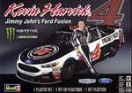 Kevin Harvick #4 Jimmy John's Ford Fusion Glue Kit (1/24) (fs)