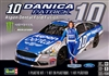 Danica Patrick #10 Aspen Dental Ford Fusion Glue Kit (1/24) (fs)