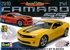 2010 Chevy Camaro SS Special Edition (1/25) (fs)