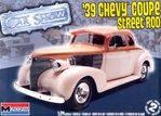 1939 Chevy Coupe Street Rod (1/24) (fs)