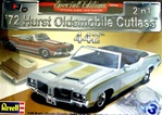 1972 Oldsmobile Hurst Olds Convertible (1/25) (fs)