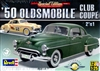 1950 Oldsmobile Coupe (2 'n 1) Special Edition (1/25) (fs)