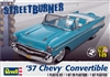 1957 Chevy Convertible (1/25) (fs)