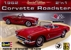 1962 Corvette Roadster (2 'n 1) Special Edition (1/25) (fs)