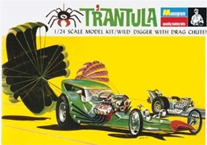 T'rantula Show Car by Tom Daniel (1/24) (fs)