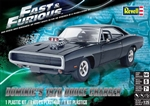 "1970 ""Fast & Furious"" Dodge Charger (1/25) (fs)"