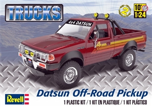 Datsun Off-Road Pickup (1/24) (fs)