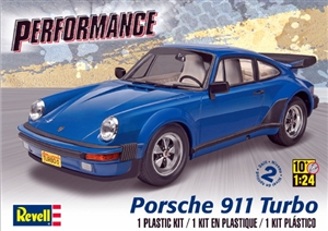 Porsche 911 Turbo (1/24) (fs)