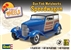 "1932 Ford Sedan Street Rod ""Dan Fink's Speedwagon""  (1/25) (fs)"