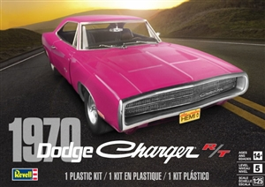 1970 Dodge Charger RT (1/25) (fs)