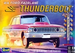 1964 Ford Fairlane Thunderbolt (2 'n 1) (1/25) (fs)