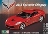 2016 Corvette Stingray (1/25) (fs)
