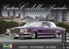 "1990 Cadillac Custom Lowrider (1/25) (fs)<br><span style=""color: rgb(255, 0, 0);"">Back in Stock </span>"