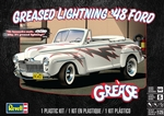 "Greased Lightning 1948 Ford Convertible (1/25) (fs)<br><span style=""color: rgb(255, 0, 0);"">October 2018</span>"