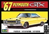 "1967 Plymouth GTX (1/25) (fs) <br><span style=""color: rgb(255, 0, 0);"">Just Arrived</span>"