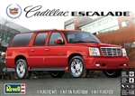 "2003 Cadillac Escalade (1/25) (fs)<br><span style=""color: rgb(255, 0, 0);"">November 2018</span>"