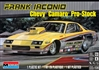 "1984 Camaro Pro-Stock driven by Frank Iaconio (1/24) (fs)<br><span style=""color: rgb(255, 0, 0);"">Just Arrived</span>"