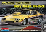 "1984 Camaro Pro-Stock driven by Frank Iaconio (1/24) (fs)<br><span style=""color: rgb(255, 0, 0);"">October, 2018</span>"
