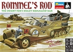 "Rommel's Rod  'Krazy Kommand Kar' (1/24) (fs)<br><span style=""color: rgb(255, 0, 0);"">Early June, 2018</span>"