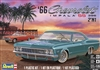 "1966 Chevy Impala SS 396 (2 'n 1) (1/25) (fs) <br><span style=""color: rgb(255, 0, 0);"">Just Arrived</span>"