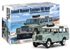 "Land Rover Series III 109 LWB Station Wagon Revell USA Version (1/24) (fs) <br><span style=""color: rgb(255, 0, 0);""> Just Arrived</span>"