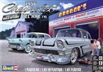 "1956 Chevrolet Del Ray (2 'n 1) Stock or Custom (1/25) (fs) <br><span style=""color: rgb(255, 0, 0);"">Just Arrived</span>"