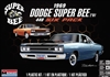 "1969 Dodge Super Bee 440 Six Pack (2 'n 1) Stock or Custom (1/24) (fs) <br><span style=""color: rgb(255, 0, 0);"">Just Arrived</span>"