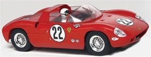 Ferrrari 275 P Slot Car (1/32) (fs)