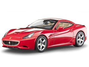Ferrari California Closed top 1/24 (fs)