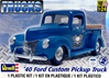 1940 Ford Custom Pickup (1/24) (fs)