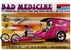 Bad Medicine Show Car (1/24) (fs)