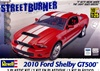 2010 Ford Shelby GT500 (1/25) (fs)