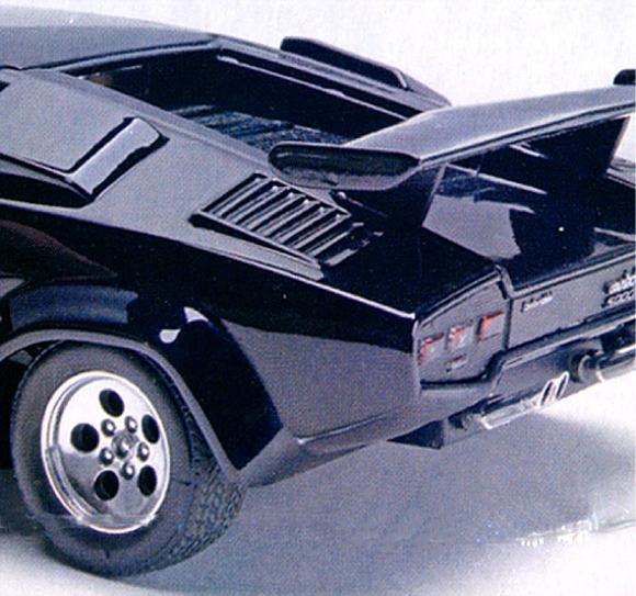 Lamborghini Countach Lp500s 1 24 Fs