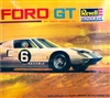 Ford GT 40 (Aurora Tooling) (1/25) (fs)