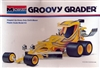 Groovy Grader Heavy Duty Earth Mover (1/24) (fs)
