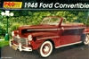 1948 Ford Convertible Pro Modeler (1/25) (si)