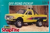Datsun Off-Road Pickup 'Snaptite' (1/24) (fs)