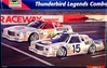 "1981 Thunderbird ""Squarebirds"" Legends Combo # 15 and # 21 (1/24) (fs)"